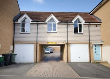 Thumbnail 2 bedroom flat for sale in Stanier Road, Mangotsfield, Bristol