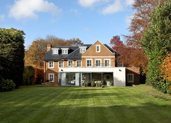 Thumbnail 7 bedroom detached house for sale in Burkes Road, Beaconsfield