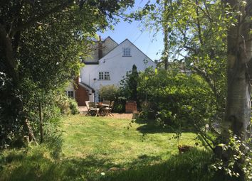 Thumbnail 3 bed cottage for sale in The Common, Stoke-On-Trent