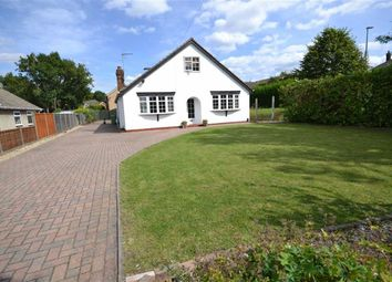 Thumbnail 4 bed bungalow for sale in Stallingborough Road, Healing, Grimsby