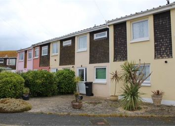 Thumbnail 2 bed terraced house for sale in Harbour View Close, Brixham, Devon