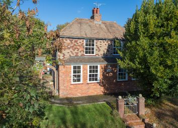 Thumbnail 3 bed detached house for sale in Swan Lane, Sellindge, Ashford