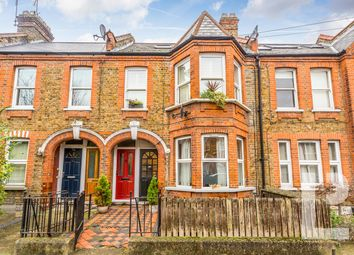 Thumbnail 1 bed flat for sale in Hitcham Road, London
