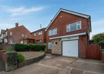 Thumbnail 3 bed detached house for sale in Lightwood Road, Dudley, West Midlands