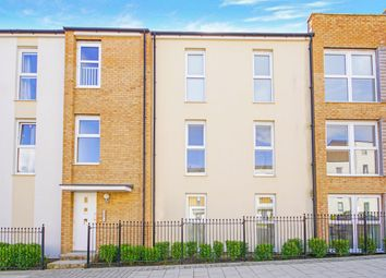 Thumbnail 2 bed flat to rent in Tall Elms Road, Patchway, Bristol