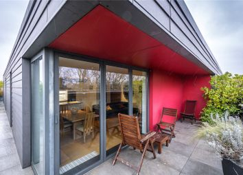Thumbnail 3 bed flat for sale in Base Apartments, 2 Ecclesbourne Road, London