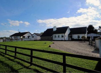 Thumbnail 4 bed detached bungalow for sale in Islandhill Road, Newtownards