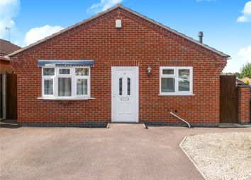2 bed bungalow to rent in Greenwood Close, Thurmaston, Leicester, Leicestershire LE4