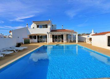 Thumbnail Villa for sale in Almadena, Luz, Lagos Algarve