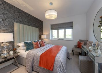 2 bed flat for sale in Rickmansworth Road, Amersham, Buckinghamshire HP6