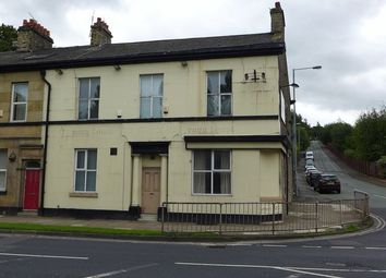 Thumbnail 5 bed end terrace house for sale in Grosvenor Gardens, High Street, Stalybridge