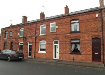 Thumbnail 3 bed terraced house for sale in Vauxhall Road, Scholes, Wigan, .