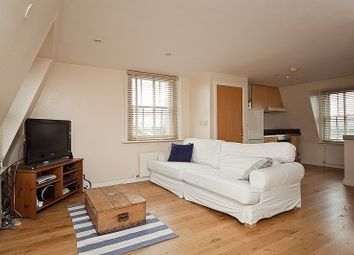 Thumbnail 3 bed maisonette to rent in Brecknock Road, London