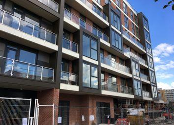 Thumbnail 3 bed flat to rent in Bridgewater Gate, Woden Street, Salford