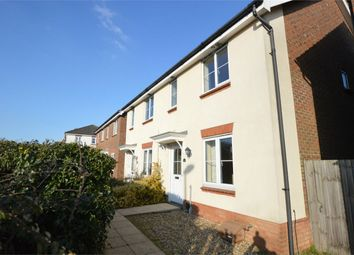 Thumbnail 3 bed semi-detached house for sale in Pishmire Close, Three Score, Norwich