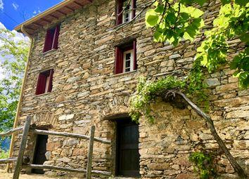 Thumbnail 4 bed country house for sale in Bregalia, Triora, Imperia, Liguria, Italy