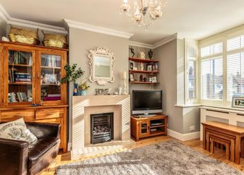 Thumbnail 4 bed semi-detached house for sale in Southwood Avenue, Tunbridge Wells, Kent