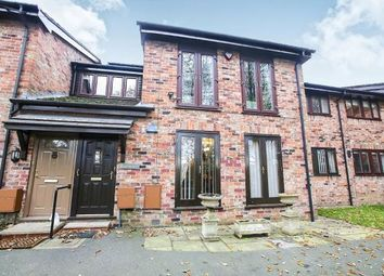 Thumbnail 2 bedroom flat for sale in Garth Heights, Wilmslow, Cheshire, .