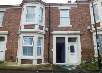 Thumbnail 2 bedroom flat to rent in Gainsborough Grove, Newcastle Upon Tyne