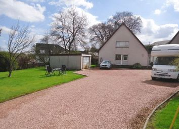 Thumbnail 3 bed property for sale in Forestmill, Alloa