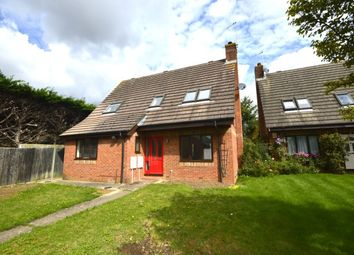 Thumbnail 4 bed detached house to rent in Mount Pleasant Lane, Bricket Wood, St. Albans