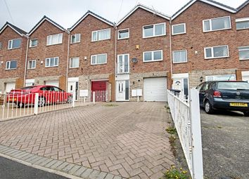 Thumbnail 3 bed town house for sale in Baxter Drive, Sheffield