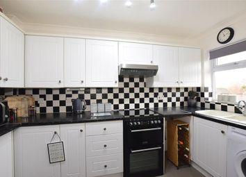 2 bed terraced house for sale in Winchelsea Road, Walderslade, Chatham, Kent ME5