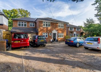 6 bed detached house for sale in Firwood Drive, Camberley GU15
