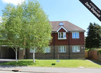 Thumbnail 1 bedroom flat to rent in Marlow Court, Crowborough