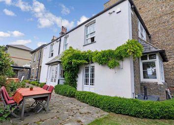 Royal Road, Ramsgate, Kent CT11. 5 bed semi-detached house