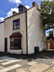 4 bed end terrace house for sale in Lord Street, Redcar TS10