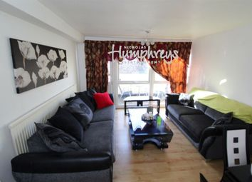 Thumbnail 1 bed flat to rent in Greenland Drive, Sheffield