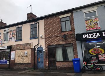 3 bed terraced house to rent in Waterloo Street, Burton-On-Trent DE14
