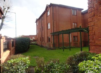 Thumbnail 1 bed flat to rent in Gillett Close, Nuneaton