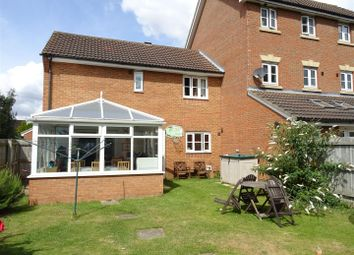 Thumbnail 3 bed property for sale in Masterson Grove, Kesgrave, Ipswich