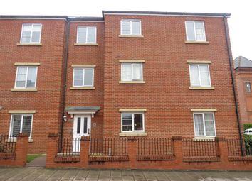 Thumbnail 1 bed flat for sale in Tower Road, Erdington, Birmingham