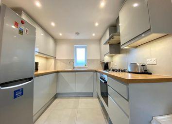 Thumbnail 4 bed flat to rent in Lendal Terrace, London