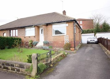 Thumbnail 2 bed bungalow for sale in Close Lea, Rastrick, Brighouse