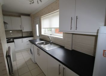 Thumbnail 2 bed terraced house to rent in Nelson Avenue, Coatbridge, North Lanarkshire