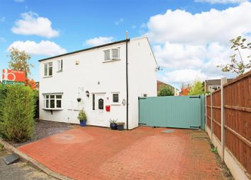 Thumbnail 3 bed detached house for sale in Millstream Way, Leegomery, Telford