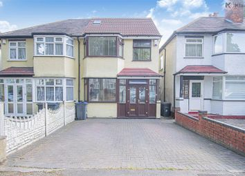 Cateswell Road, Sparkhill, Birmingham B11. 4 bed semi-detached house