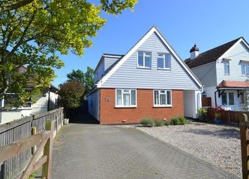Thumbnail 5 bed detached house for sale in St. Johns Road, Whitstable