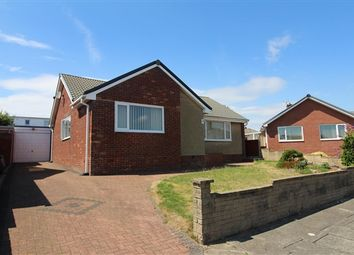 Thumbnail 3 bed bungalow for sale in Borrowdale Gardens, Barrow In Furness