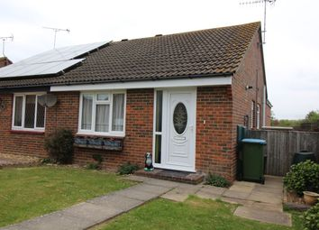 Thumbnail 2 bed bungalow for sale in Osprey Gardens, Bognor Regis