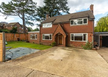 Pippin Cottage, 77 A New Dover Road, Canterbury CT1. 4 bed detached house for sale