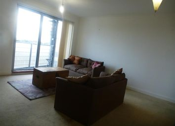 Thumbnail 2 bedroom flat for sale in Cumberland Road, Southsea, Hampshire