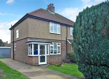 3 bed semi-detached house for sale in Josephine Avenue, Lower Kingswood, Tadworth KT20