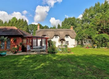 Thumbnail 4 bed cottage for sale in Ashley Heath Industrial Estate, Ringwood Road, Three Legged Cross, Wimborne