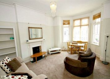 Thumbnail 2 bed flat to rent in Chatsworth Road, Willesden Green, London