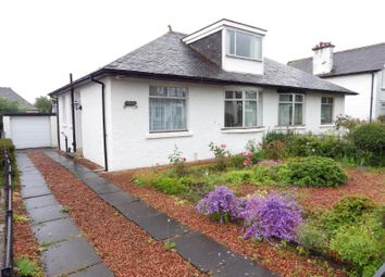Thumbnail 3 bed semi-detached house to rent in Baronscourt Drive, Paisley, Renfrewshire